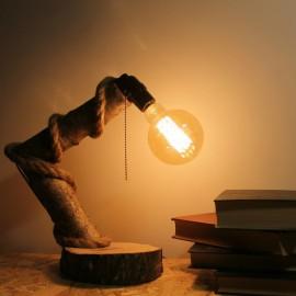 """Настольная лампа """"Лесная"""""""