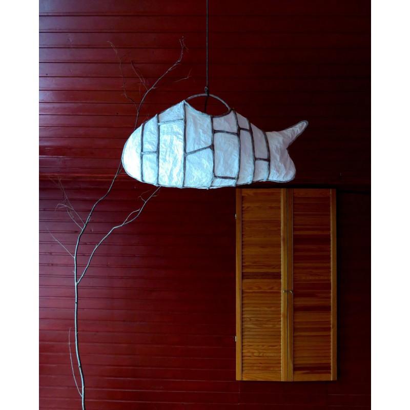 """Подвесной светильник """"BigFish"""""""