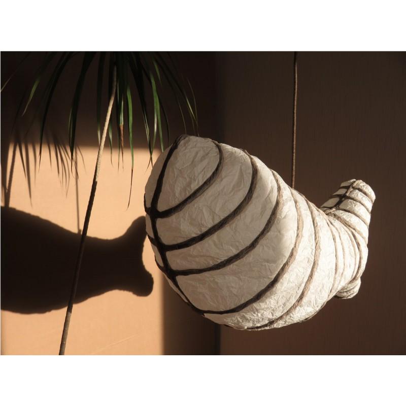 """Подвесной светильник """"Long Fish"""""""