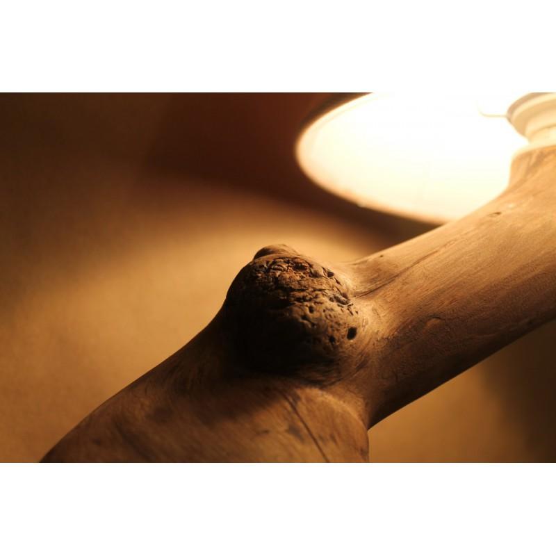 """Настольная лампа """"Ветвь"""""""