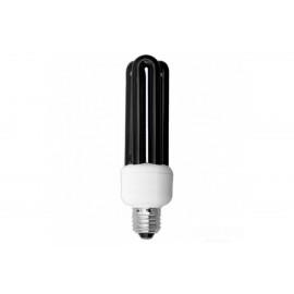 Лампа ультрафиолетовая (флюрная) энергосберегающая Е27 20 W